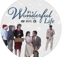 It's a Wonderful Life 2012 DVD Cast 2