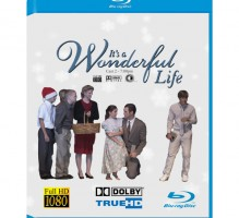 It's a Wonderful Life 2012 Blu Ray Cast 2