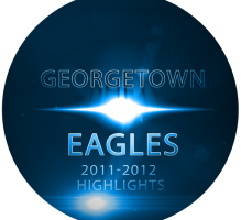 Georgetown Eagles Mens Basketball 2011-2012 Season Highlights DVD