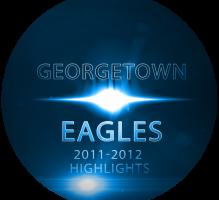 Georgetown Eagles Mens Basketball 2011-2012 Season Highlights DVD