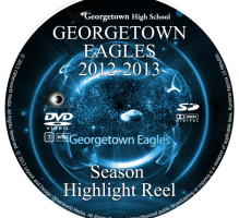 Georgetown Eagles Mens Basketball 2012-2013 Season Highlights DVD