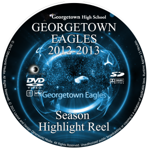 GHS 2012-2013 Basketball Season Highlight Reel