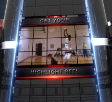 Basketball Highlight Reel Digital Download
