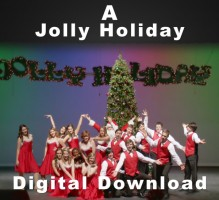 EVHS A Jolly Holiday 2011