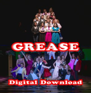 Grease 2011 Digital Download 600x600