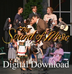 The Sound of Music 2011 Digital Download 600x600