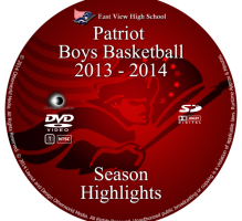 EVHS Patriot Boys Basketball 2013-2014 Highlight Reel