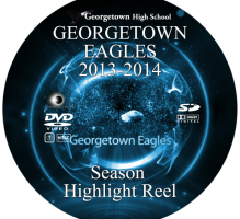 Georgetown Eagles Mens Basketball 2013-2014 Season Highlights DVD