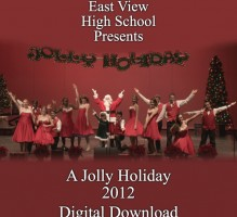 A Jolly Holiday 2012 Digital Download