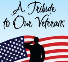 EVHS A Tribute To Our Veterans 2014 DVD