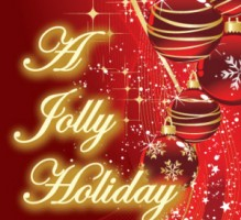EVHS A Jolly Holiday 2014 Digital Download
