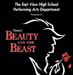 EVHS - Beauty and the Beast 2015