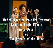 McNeil High School – Because Their Hearts Were Pure! 2015 Blu Ray