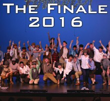 East View High School – The Finale 2016 – Blu Ray