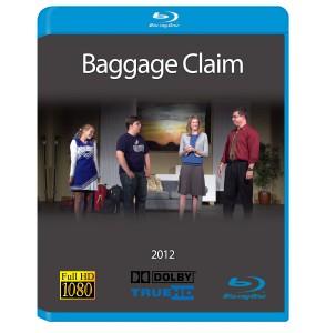 BC 2012 Blu Ray