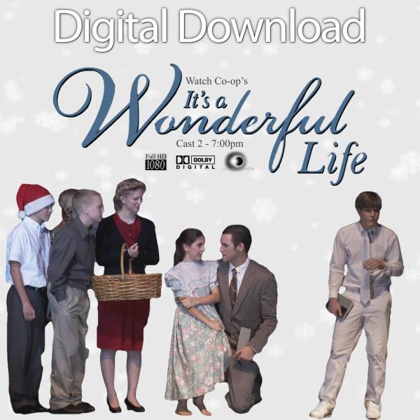 It S A Wonderful Life 2012 Digital Download Cast 2 Otherworld Media