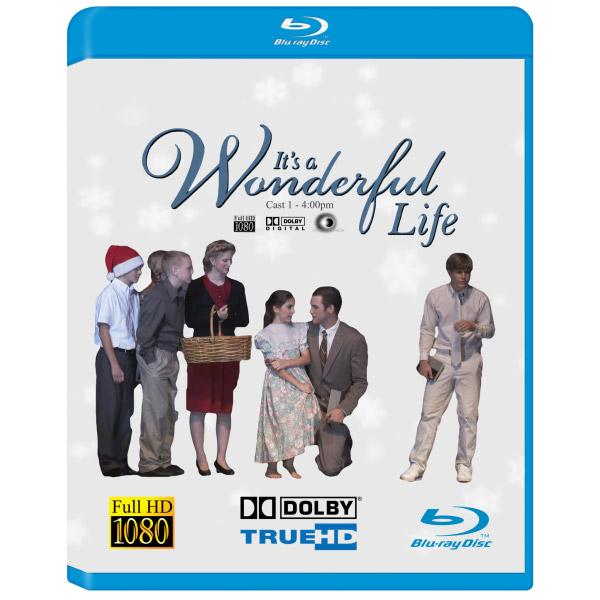 It S A Wonderful Life 2012 Blu Ray Cast 1 Otherworld Media