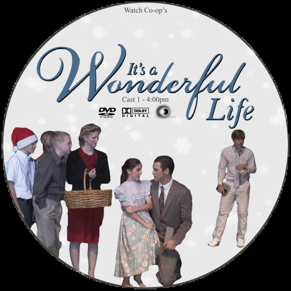 It S A Wonderful Life 2012 Dvd Cast 1 Otherworld Media