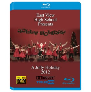 A Jolly Holiday 2012-3pm