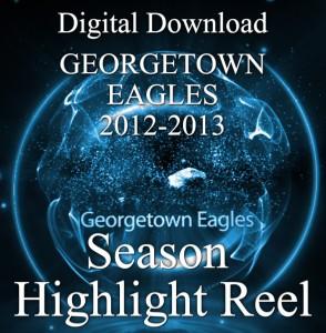 GHS 2012-2013 Basketball Season Highlight Reel Digital Download