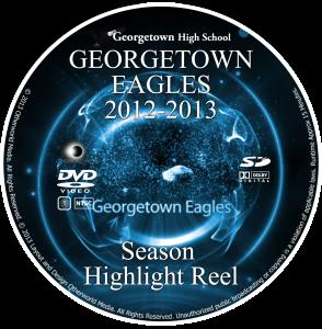 GHS 2012-2013 Basketball Season Highlight Reel