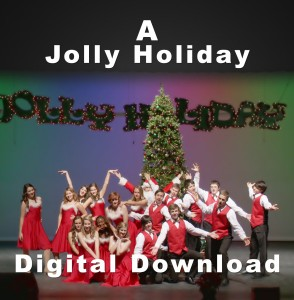 A Jolly Holiday 2011 Digital Download 600x600