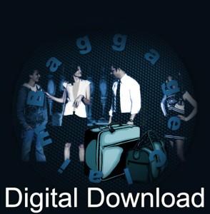 Baggage Claim 2008 Digital Download 600x600