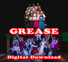 EVHS Grease 2011
