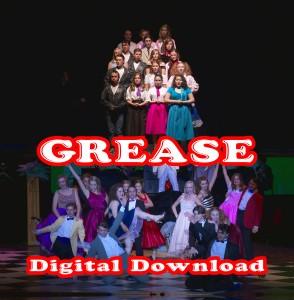Grease 2011 Digital Download 600x600