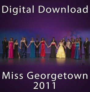 Miss Georgetown 2011 Digital Download 600x600