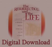 MSBC The Resurrection and the Life