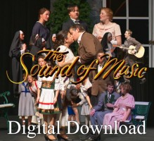 GHS The Sound of Music 2011