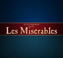 EVHS Les Misérables Show 2013 DVD