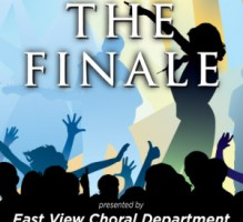 EVHS The Finale 2015 Blu Ray