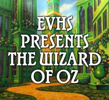 East View High School – Wizard of Oz 2016 Blu Ray