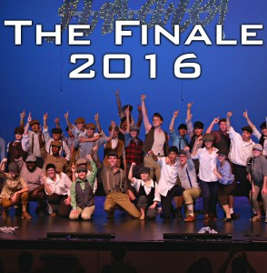 EVHS The Finale 2016