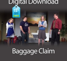 MSBC Baggage Claim 2012 Digital Download