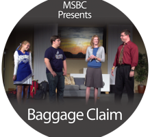 MSBC Baggage Claim 2012 DVD