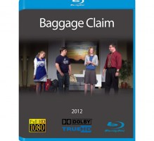 MSBC Baggage Claim 2012 Blu Ray